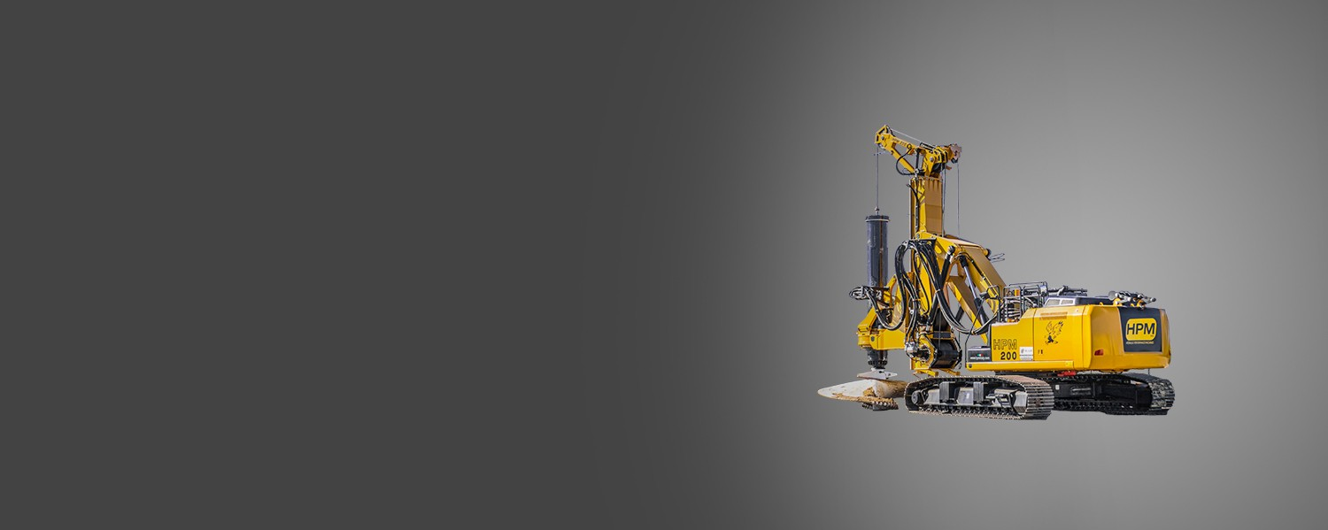 Your trusted source for foundation drill rigs and telescopic forklifts.