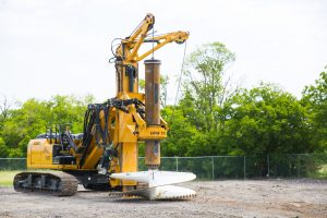 foundation drilling equipment